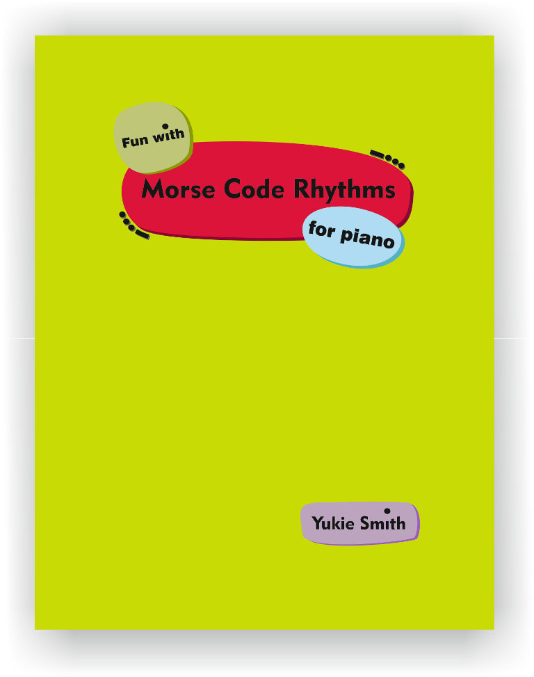 Sample Pages: What Is Morse Code ...